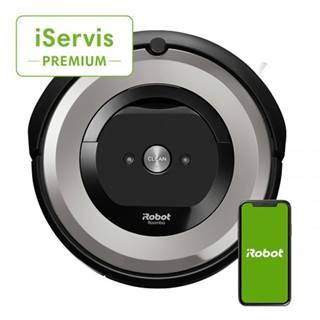 Robotický vysávač iRobot Roomba e5