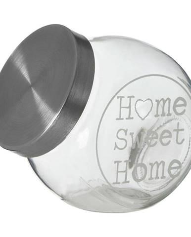 Korenička s viečkom Premier Housewares Jar, 12×13 cm