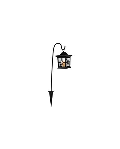 LED solárny záhradný lampáš Best Season Light