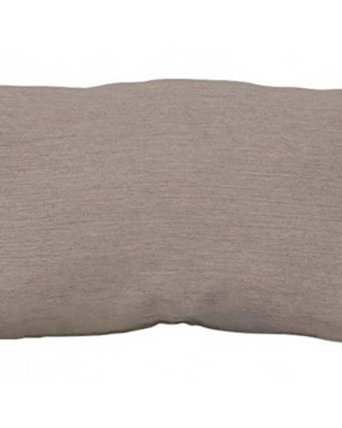 ASKO - NÁBYTOK Dekoračný vankúš Vanessa 30x50 cm, šedý%