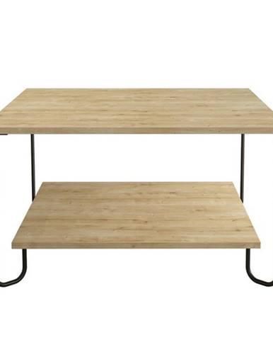 Konferenčný stolík MARBO dub