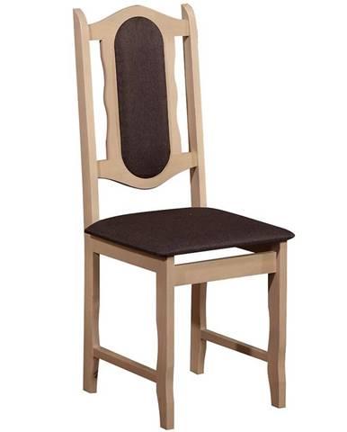 Stolička W2 sonoma rox40