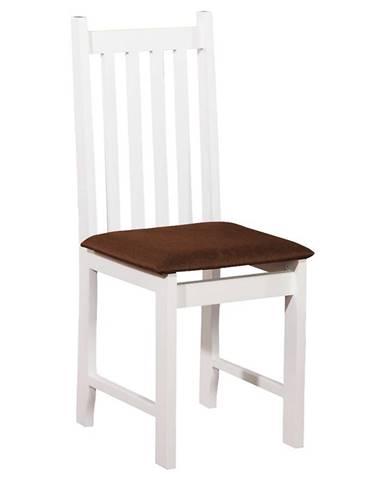 Stolička W77 biely adel7