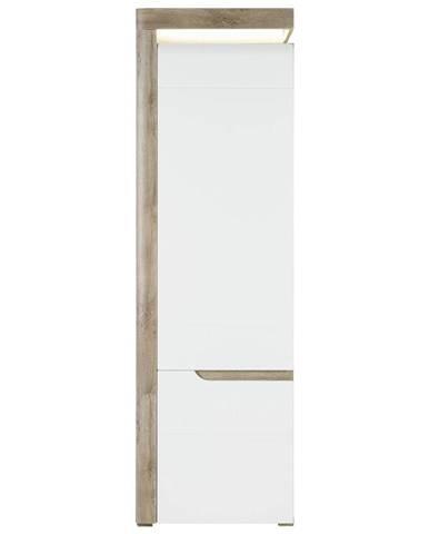 Hom`in SKRIŇA, 60/195,5/39 cm