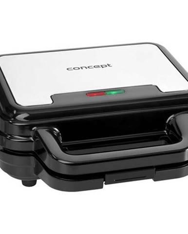 Concept SV 3050 sendvičovač s vymeniteľnými doskami