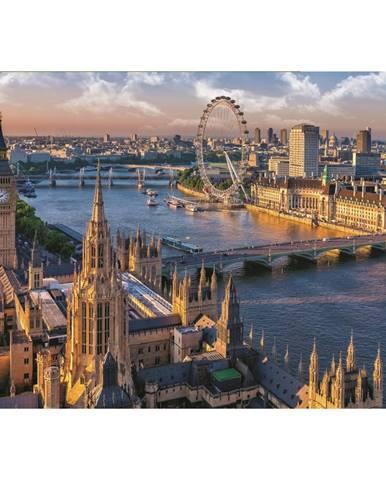 Trefl Puzzle Londýn, 1000 dielikov