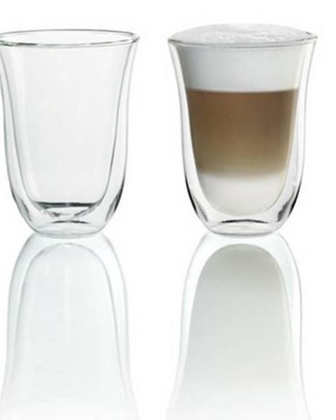 DéLonghi Poháre na kávu DeLonghi Latte macchiato
