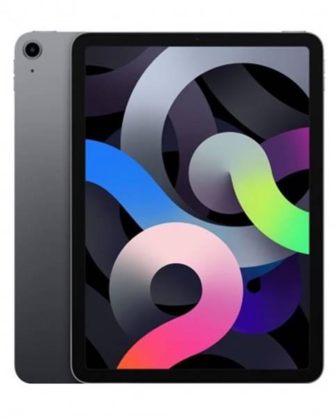 Apple Apple iPad Air Wi-Fi 256GB - Space Grey 2020