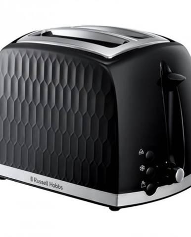 Hriankovač Russell Hobbs Honeycomb 26061-56, 850 W, čierny