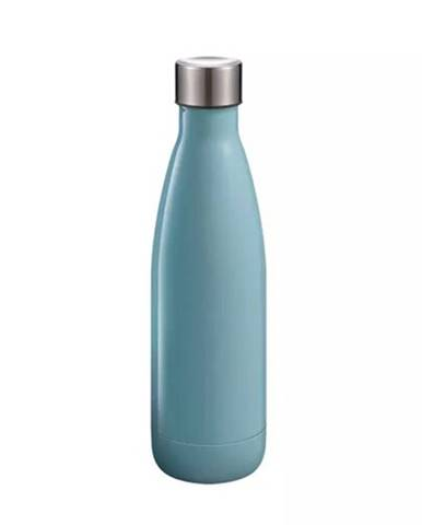 Tescoma Fľaša CONSTANT PASTEL 0,6 l, modrá