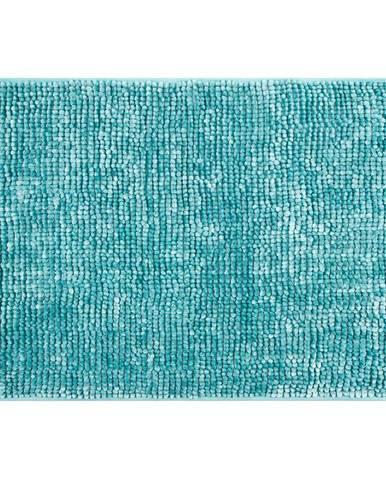 AmeliaHome Kúpeľňová predložka Bati modrá, 60 x 90 cm