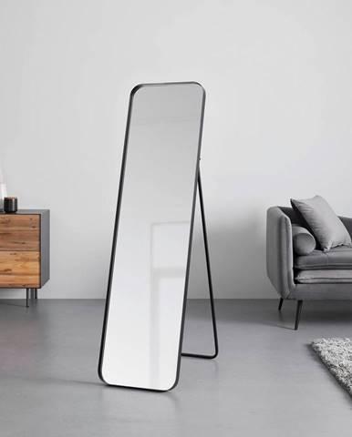 Zrkadlo Liv Čierny Rám