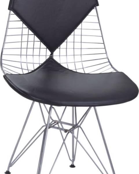 ArtD ArtD Jedálenská stolička Net Double inšpirovaná Wire chair č