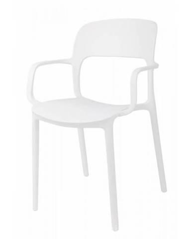ArtD Jedálenská stolička Flexi s opierkami