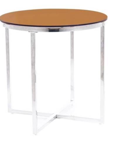 Signal Konferenčný stolík CRYSTAL B