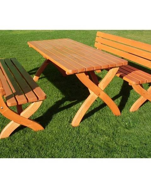 ArtRoja ArtRoja STRONG stôl MASÍV - 180cm