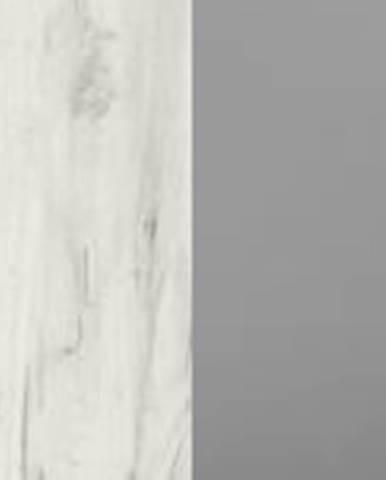 ArtMadex Skrinka Rest R10 dub/craft biely