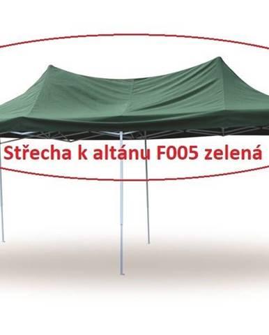 ArtRoja Strecha k altánku F005 zelená