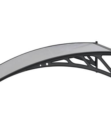 ArtRoja Panel polykarbonátu pre vchodový prístrešok 1146x493