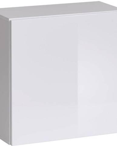 Závesná skrinka Switch SW3 Biely