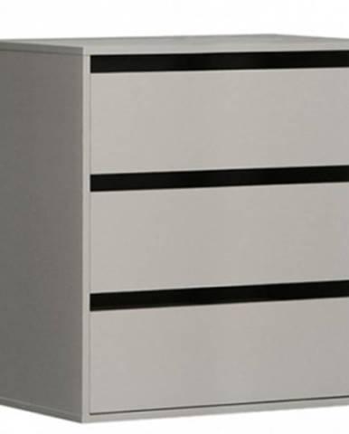 Vnútorný zásuvkový element do šatníkovej skrine Clair, 99 cm%