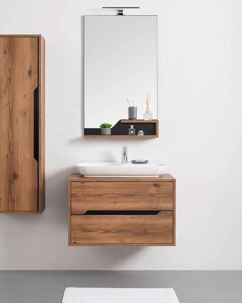 Möbelix Kúpeľňa Galia S Umývadlom A Svetlom