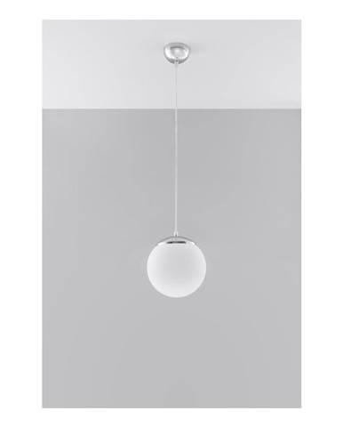 Biele stropné svietidlo Nice Lamps Bianco 20