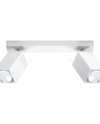 Biele stropné svietidlo Nice Lamps Toscana