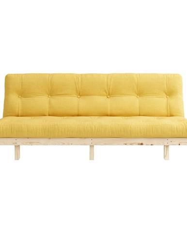 Variabilná pohovka Karup Design Lean Yellow