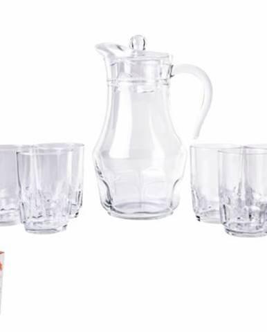 Džbán 1,8 l + 6 x pohár 270 ml ROC