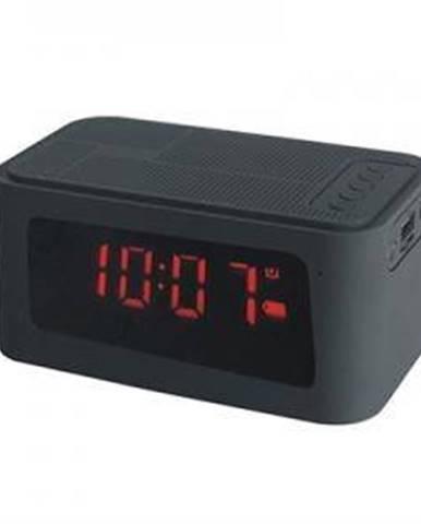Reproduktor BLUETOOTH 5W PMGC5B + hodiny+ FM rádio