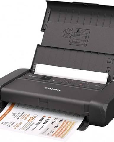 Atramentová tlačiareň Canon PIXMA TR150 + batéria