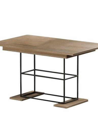 Stôl Gani 170 Dub Sonoma