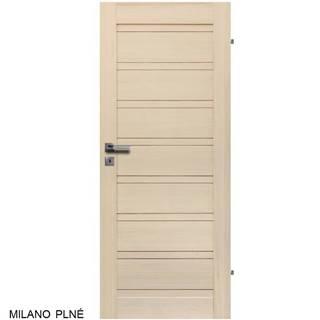 Vnútorné dvere na mieru Milano