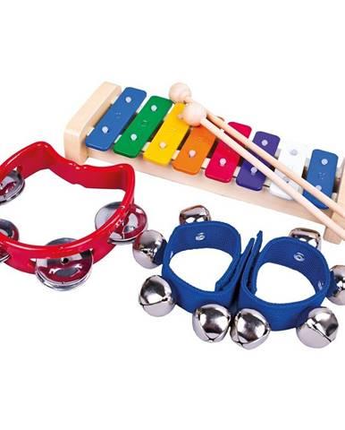 Bino Sada hudebních nástrojů