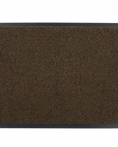 Vopi Vnútorná rohožka Mars hnedá 549/017, 40 x 60 cm
