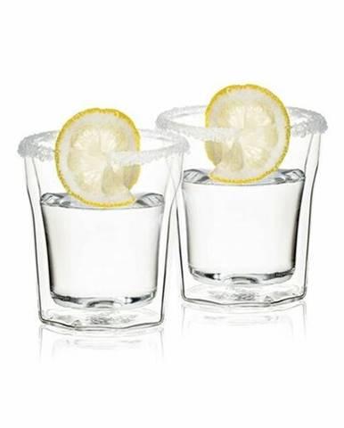 4home Termo pohár UNI Hot&Cool 80 ml, 2 ks