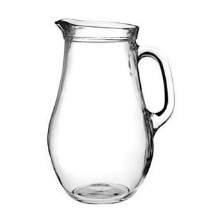 BISTRO Sklenený džbán 1 l