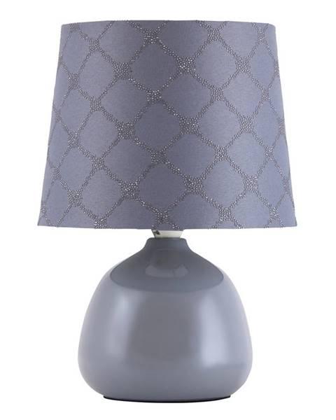 Rabalux Rabalux 4381 Ellie stolná lampa, sivá