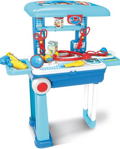 Buddy Toys BGP 3014 Kufor Deluxe doktor