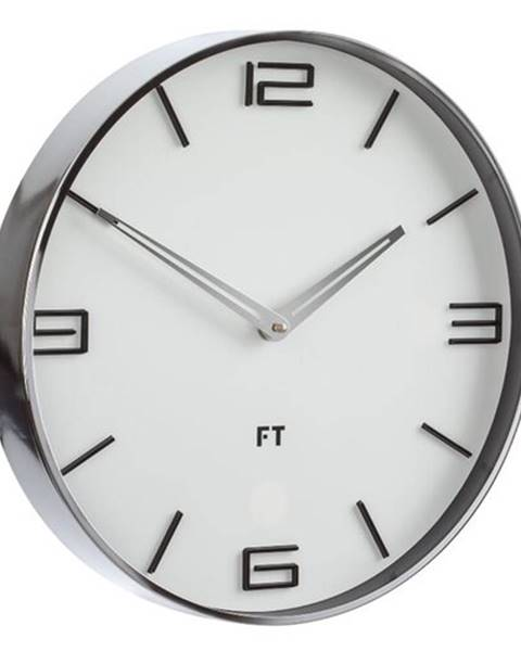Future Time Future Time FT3010WH Flat white 30cm