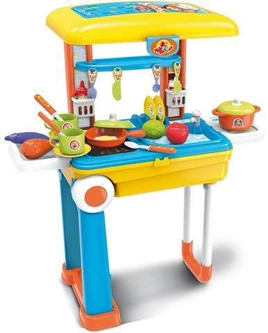 Buddy Toys BGP 3015 Kufor Deluxe kuchynka