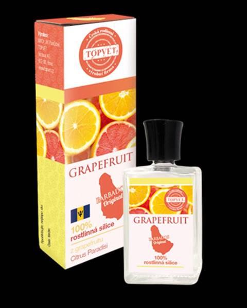 Topvet Topvet Grapefruit 100% silice 10 ml