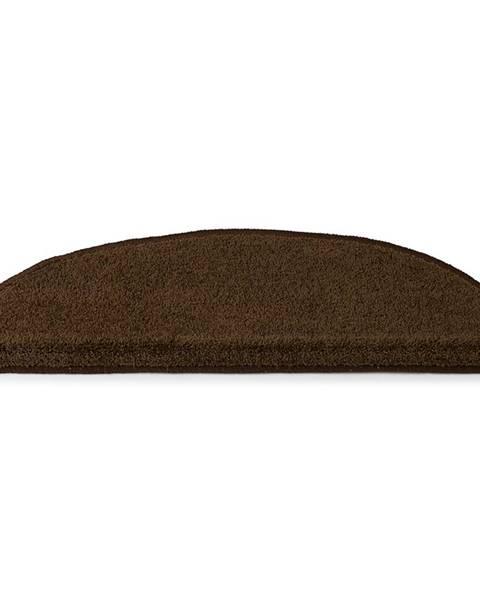 Tescoma Kobercové nášľapy na schody Eton 24 x 65 cm - farba hnedá