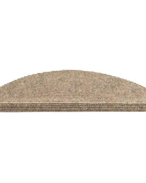 4Home Vopi Nášľap na schody Quick step sivobéžová, 24 x 65 cm