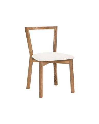 Jedálenská stolička Woodman Cee