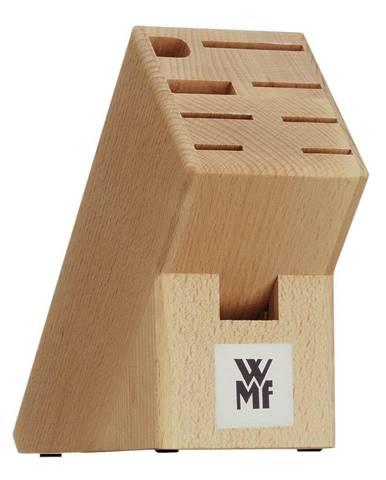 Blok na nože z bukového dreva WMF