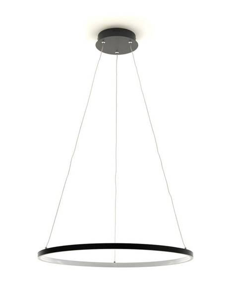 Tomasucci Závesné kruhové svietidlo Tomasucci Ring, ⌀ 60 cm