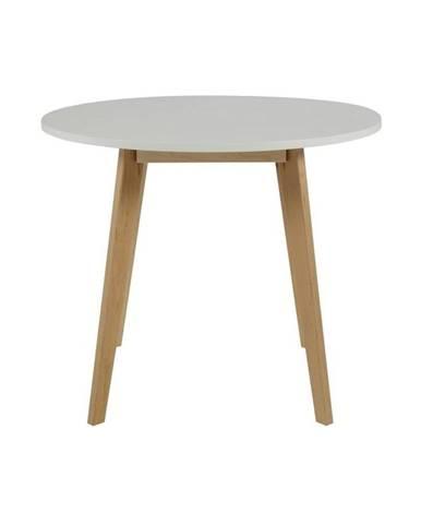 Jedálenský stôl Nagano, ⌀ 90 cm