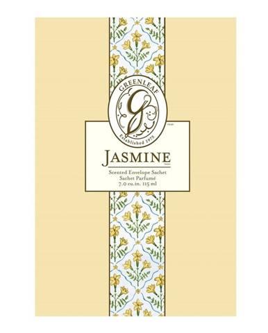 Stredné vonné vrecúško Greenleaf Jasmine
